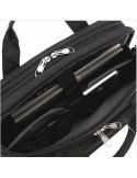 Ellehammer Koppenhága Delux 15,6 notebook hordtáska fekete