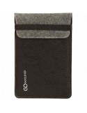 GOCLEVER EcoSleeve 7 tablet tok fekete