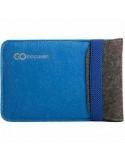 GOCLEVER EcoSleeve 7 tablet tok kék