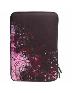 GOCLEVER Neoprene Sleeve 10 tablet tok rózsaszín