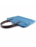 Modecom CHARLTON női 15,6 notebook kézitáska kék
