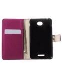 Pink notesztok Sony Xperia E4 / E4 Dual telefonhoz