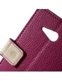 Pink notesztok Sony Xperia E4g / E4g Dual telefonhoz
