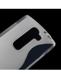 S-line rugalmas áttetsző telefontok LG G4c készülékhez