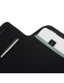 Karra csatolható telefontok futáshoz - 7,5*15,5 cm - LILA