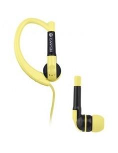 Canyon Sport CNS-SEP1Y stereo mikrofonos fülhallgató - SÁRGA