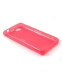 S-line rugalmas pink telefontok Sony Xperia Z1 Compact készülékhez