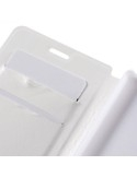Fehér notesztok Sony Xperia M5 / M5 Dual telefonhoz