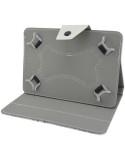 Univerzális táblagép tok 7 inches készülékekhez - EIFFEL TORONY SZERELEM MINTÁS