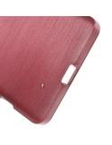Fénylő rugalmas dubbary rózsaszín tok Microsoft Lumia 950 készülékhez
