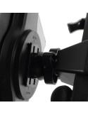 2in1 univerzális táblagép tartó 20-32 cm széles készülékekhez