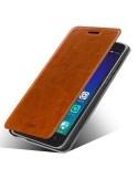 MOFI barna notesz tok Lenovo A606 telefonhoz