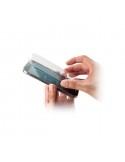 Kijelzővédő karcáló edzett üveg Sony Xperia E4 készülékhez