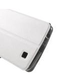 Fehér színű körablakos telefontok LG K10 telefonhoz