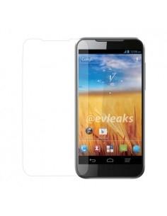 Képernyővédő fólia ZTE Grand X telefonhoz