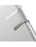 Fehér színű notesz tok LG G5 telefonhoz