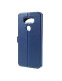 Kék színű körablakos telefontok LG G5 telefonhoz