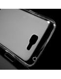 Tpu rugalmas áttetsző tok LG K4 készülékhez