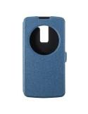 Kék színű körablakos telefontok LG K8 telefonhoz