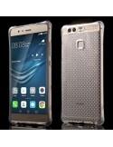 Tpu rugalmas áttetsző tok Huawei Ascend P9 LITE készülékhez