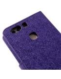 Mercury lila notesz tok Huawei Ascend P9 PLUS telefonhoz