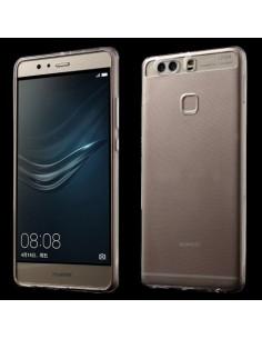 Ultra vékony rugalmas áttetsző tok Huawei Ascend P9 Plus készülékhez