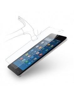 Kijelzővédő karcálló edzett üveg LG K8 típusú telefonhoz