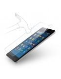 Kijelzővédő karcálló edzett üveg Apple iPhone 5 / 5S / SE típusú telefonhoz