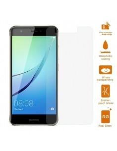 Kijelzővédő karcálló edzett üveg Huawei nova típusú telefonhoz
