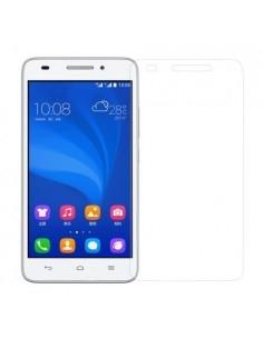 Kijelzővédő karcálló edzett üveg Huawei Honor 4A / Y6 típusú telefonhoz