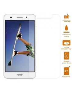 Kijelzővédő karcálló edzett üveg Huawei Y6 II/Y6II/ Honor 5A/ Honor Holly 3 típusú telefonhoz