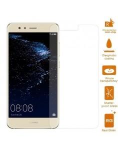 Kijelzővédő karcálló edzett üveg Huawei P10 Lite típusú telefonhoz