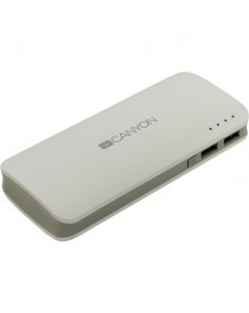 Canyon CNE-CPB130W 5V 13000mAh powerbank