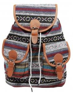 Női hátitáska / hátizsák - 3600028-004