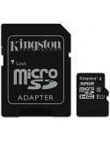 Kingston 32GB G2 Class 10 UHS-I microSDHC memóriakártya