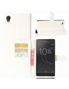 Notesz tok Sony Xperia L1 telefonhoz - FEHÉR