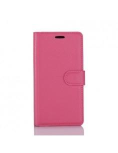 Notesz telefontok Nokia 6 telefonhoz - PINK