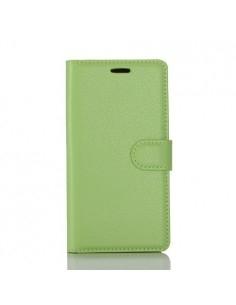 Notesz telefontok Nokia 6 telefonhoz - ZÖLD