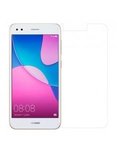 Kijelzővédő karcálló edzett üveg Huawei P9 Lite Mini típusú telefonhoz
