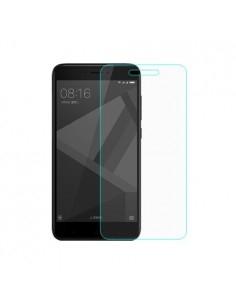 Kijelzővédő karcálló edzett üveg Xiaomi Redmi 4X típusú telefonhoz