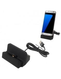 HOCO CW1 Micro USB dokkoló állomás töltős tartó - PEZSGŐ
