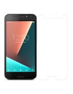 Kijelzővédő karcálló edzett üveg Vodafone Smart N8 típusú telefonhoz