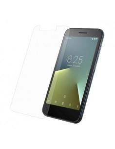 Kijelzővédő karcálló edzett üveg Vodafone Smart E8 típusú telefonhoz