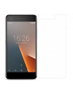 Kijelzővédő karcálló edzett üveg Vodafone Smart V8 típusú telefonhoz