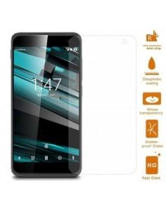 Kijelzővédő karcálló edzett üveg Vodafone Smart Platinum 7 típusú telefonhoz