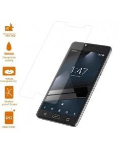 Kijelzővédő karcálló edzett üveg Vodafone Smart Ultra 7 típusú telefonhoz