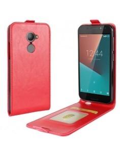 Flip tok Vodafone Smart N8 telefonhoz - PIROS