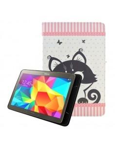 Univerzális tablet tok kivehető mágneses belsővel 7-8 colos készülékekhez - CICA