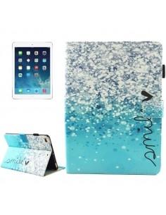 Táblagép tok iPad mini 4 / mini 3 / mini 2 / mini colos készülékekhez - SMILE