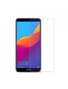 Kijelzővédő karcálló edzett üveg Huawei Y6 (2018) / Honor 7A típusú telefonhoz